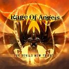 The Devils New Tricks RAGE OF ANGELS CD