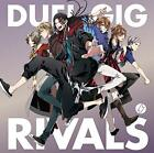 [CD] DUEL GIG RIVALS NEW from Japan