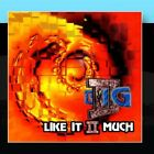 Like It II Much II Big CD