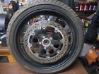 2005 Suzuki Gs500 OEM Front wheel