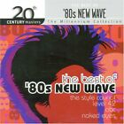 20th C/M - 80's New Wave Various Audio CD