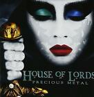 HOUSE OF LORDS-PRECIOUS METAL-JAPAN BONUS F76 CD