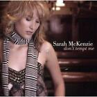 Don't Tempt Me Mckenzie, Sarah Audio CD