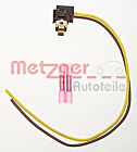 METZGER Headlight Cable Repair Kit engine compartment For AUDI VW FIAT 65-18