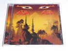 Asia - Aura (2000) - GENUINE CD ALBUM - EXCELLENT CONDITION - CDREC501