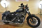 2015 Harley-Davidson Sportster  2015 Harley Davidson Sportster XL883 N Iron 9k Miles Clean Title NO RESERVE