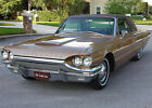1964 Ford Thunderbird COUPE CALIFORNIA 390 V 8 1K MI ONE FAMILY CALIFORNIA CAR UNTIL 2017 1964 Ford Thunderbird Landau Coupe 1K MI