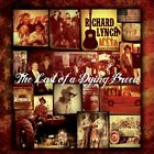 The Last of a Dying Breed Richard Lynch CD