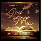 God's Gift Riddim Various Artists CD