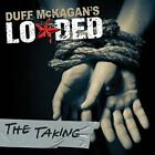 The Taking Duff McKagan's Loaded Audio CD