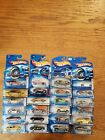 Hot wheels all Corvettes 24ct Box Lot 1 Various YearsMust See