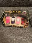 2001 Matchbox Elvis Presley Favorite Cars Collection 164 Scale MIB Rare Car Mib