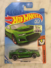 2017 Hot Wheels SUPER Treasure Hunt Camaro ZL1 Variant Red Rim Card Factory Seal