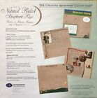 Creative Memories Natural Ruled Scrapbook Pages 12x12