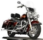 2009 Harley-Davidson Touring  2009 Harley Davidson Road King FLHR Root Beer 2-Tone Paint Many Extras! Clean!