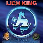 Do-Over Lich King Audio CD