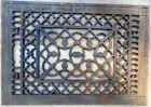 Bailey Heat Grate Register Cover 1885 #2