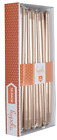 Metallic Copper Tapered Candles Long Burning All Occasions 10 12 14 1 Dozen