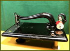 BAKER ~LONG BED~ SEWING MACHINE ~PARTS -or-FIX