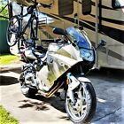 Bicycle Carrier for BMW F800ST