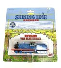 Thomas Train Edward Shining Time Station Die Cast Metal 1992 New, Sealed!