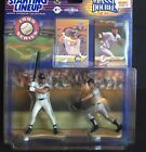 KEN GRIFFEY JR SEATTLE MARINERS CLASSIC DOUBLES 1999 SLU FROM MINORS TO MAJORS