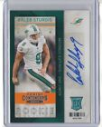 2013 Panini Contenders Rookie Ticket Autographs Variations Guide 15