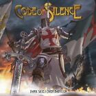DARK SKIES OVER BABYLON CODE OF SILENCE CD