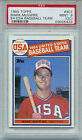Mark McGwire Cards, Rookie Card and Autographed Memorabilia Guide 20