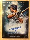2018 Topps Inception Baseball Cards 22