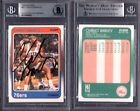 Charles Barkley Rookie Card Guide and Checklist 13