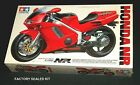TAMIYA 1/12 scale kit HONDA NR Classic Racer Factory Sealed