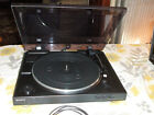Sony PS LX300USB Turntable gently used