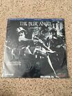 The Blue Angel Laserdisc Marlene Dietrich FACTORY SEALED NEW RARE