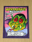 2018 Topps Wacky Packages Go to the Movies Trading Cards 18