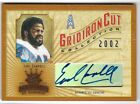 Earl Campbell Cards, Rookie Cards and Memorabilia Guide 18
