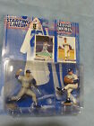 Hideo Nomo-Don Drysdale 1997 Starting Lineup Figure Classic Doubles