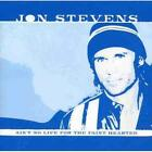 Ain't No Life for the Faint Hearted [Australian Import] Jon Stevens Audio CD
