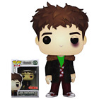 Funko Pop Trading Places Vinyl Figures 15