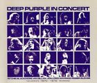 Deep Purple - Deep Purple In Concert 1970 & 1972 [New CD] England - Im