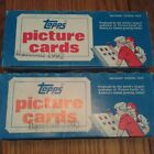 1992 topps baseball vending 2 box lot