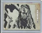 2011 Cryptozoic The Walking Dead Trading Cards 49