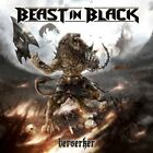 2017 CD BEAST IN BLACK Berseker Bonuss with
