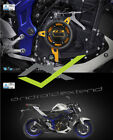 YAMAHA MT-03 (2015- ) DIMOTIV ENGINE PROTECTIVE COVER (RIGHT SIDE)