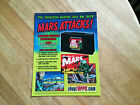 2018 Topps Wacky Packages Mars Attacks Trading Cards 15