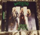 WRATHCHILD cd STAKK ATTAKK hmr xd18  free US shipping