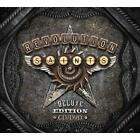 Revolution Saints Revolution Saints (Deluxe Edition) Audio CD