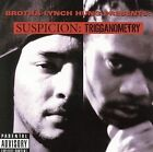 60 new CD's BROTHA LYNCH HUNG Suspicion:Trigganometry WHOLESALE RAP SELLERS LOT