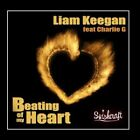 Beating of My Heart Liam Keegan Feat Charlie G CD