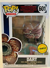 Funko Pop Netflix Stranger Things Dart Chase Exclusive w Protector
